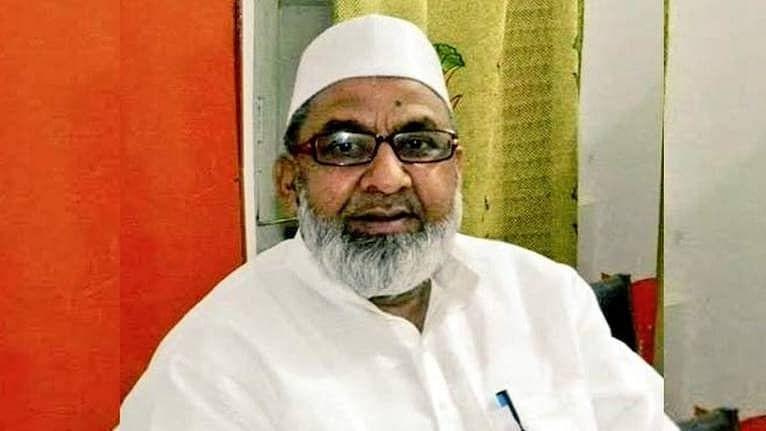 جھارکھنڈ کے وزیر برائے اقلیتی بہبود حاجی حسین انصاری کا انتقال