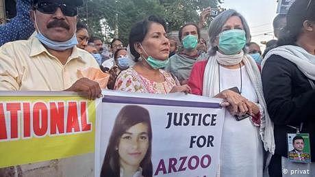کم عمر پاکستانی مسيحی لڑکی: مذہب کی مبينہ تبدیلی اور شادی، تفتيش جاری