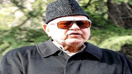 کشمیر انتظامیہ نے فاروق عبداللہ کو حضرت بل جانے سے روک دیا
