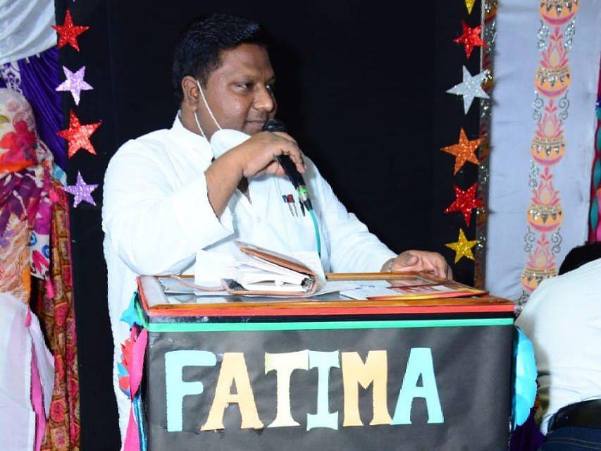 تصویر بذریعہ فاطمہ اکیڈمی