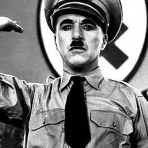 جب چارلی چیپلن نے ہٹلر کا کرادر ادا کیا