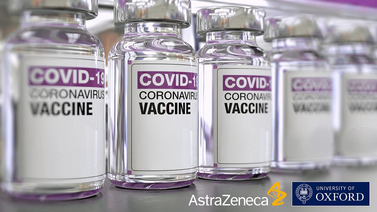 برطانیہ میں دوسری کورونا ویکسین 'ایسٹرا زینکا-آکسفورڈ' کو استعمال کے لئے ملی منظوری
