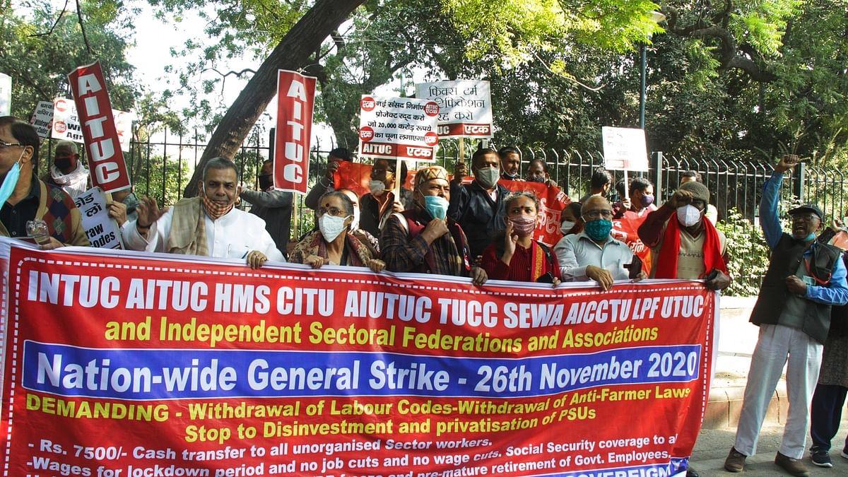 ملازمین کی ہڑتال: ملک بھر میں بینکنگ خدمات شدید متاثر