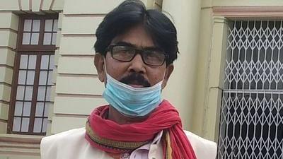 بہار انتخابات: بلرامپور سے مہاگٹھ بندھن کے امیدوار محبوب عالم کو ملی سب سے بڑی جیت