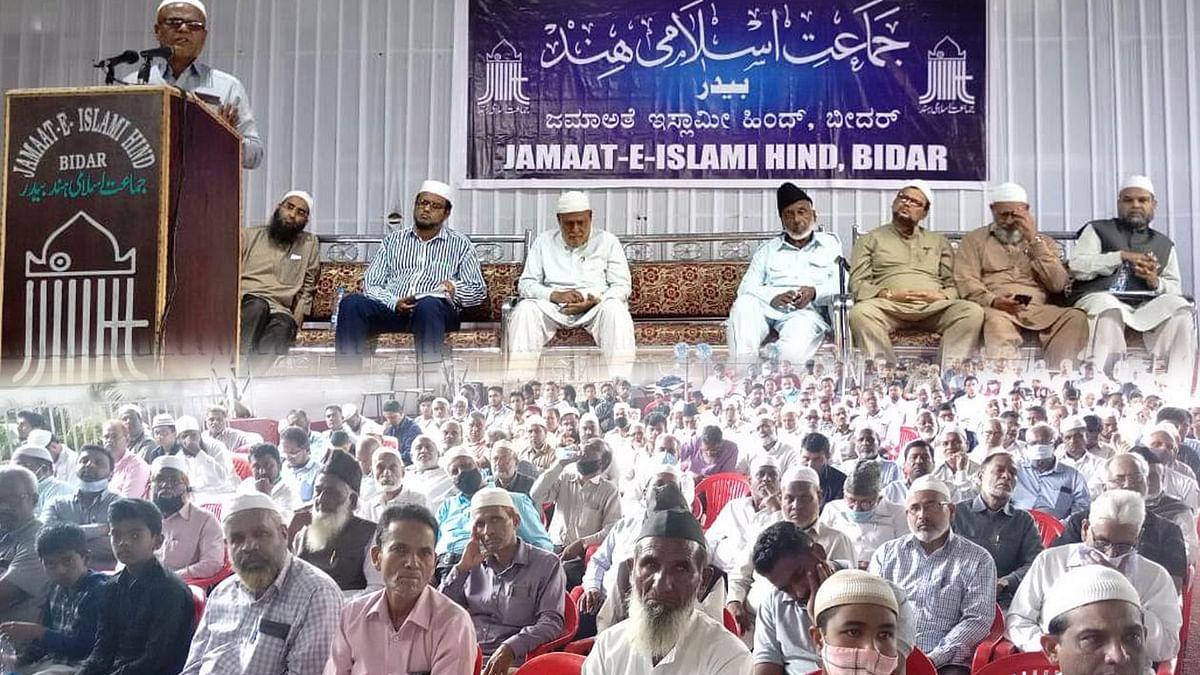 اُمت مسلمہ کا ہر فرد اقامتِ دین کے فریضہ کو اپنی زندگی کا مقصد بنالے: جماعتِ اسلامی