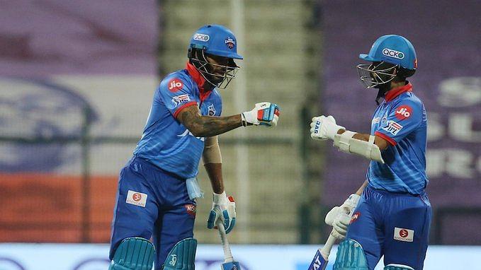 آئی پی ایل میچ نمبر 55: بنگلور پر دہلی کی آسان فتح، دونوں ٹیموں نے پلے آف میں بنائی جگہ