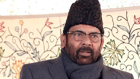 کورونا کے سبب اگلے سال کا حج مہنگا ہوگا: مختار عباس نقوی