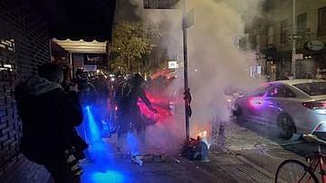 امریکہ: ووٹ شماری کے درمیان کئی شہروں میں پرتشدد مظاہرے، آریگن میں حالات کشیدہ