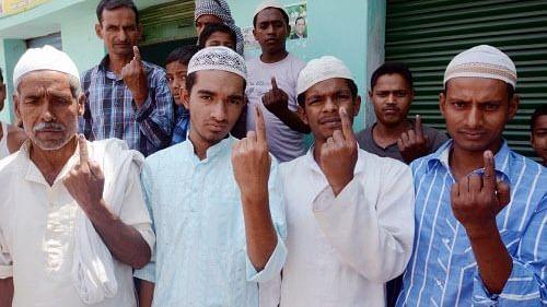 بہار انتخابات: مجموعی طور پر 19 مسلم امیدوار کامیاب، 2015 کے مقابلہ 5 کم