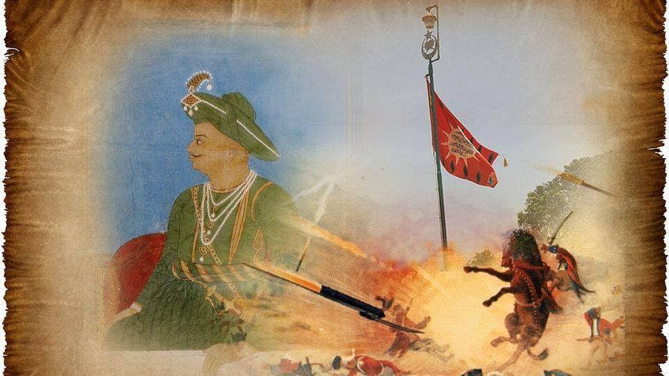 ایک عظیم مجاہد: شیر میسور ٹیپو سلطان / تصویر شاہد صدیقی