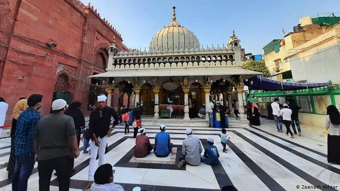 دہلی: بستی حضرت نظام الدین کی منفرد تاریخی اہمیت