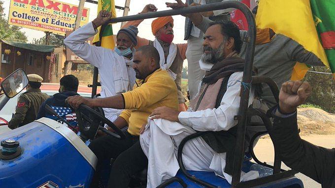 کسان تحریک: 26 جنوری کو دہلی میں ہی نکلے گی 'ٹریکٹر پریڈ'، دہلی پولس رضامند!
