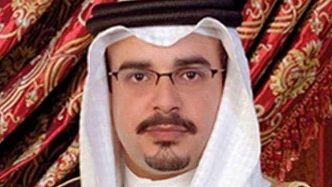ولی عہد شہزادہ سلمان بن حماد آل خلیفہ بحرین کے نئے وزیر اعظم