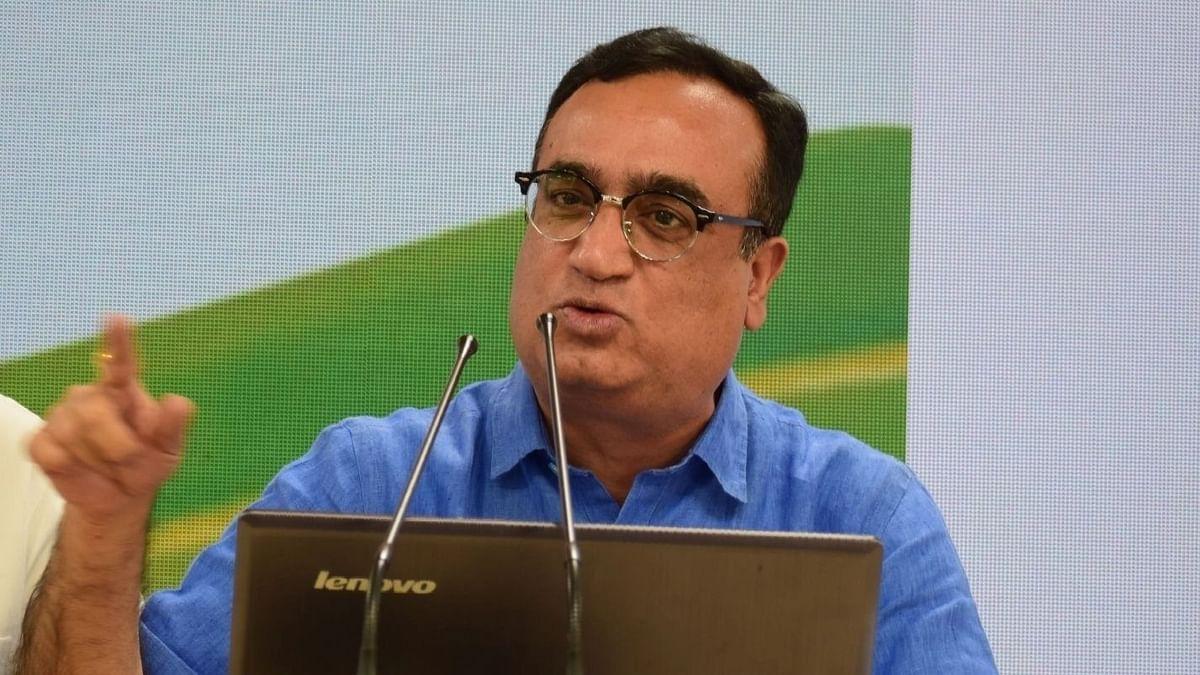 دہلی میں کورونا کا پھیلاؤ روکنے کے لئے مکمل لاک ڈاون ضروری: اجے ماکن