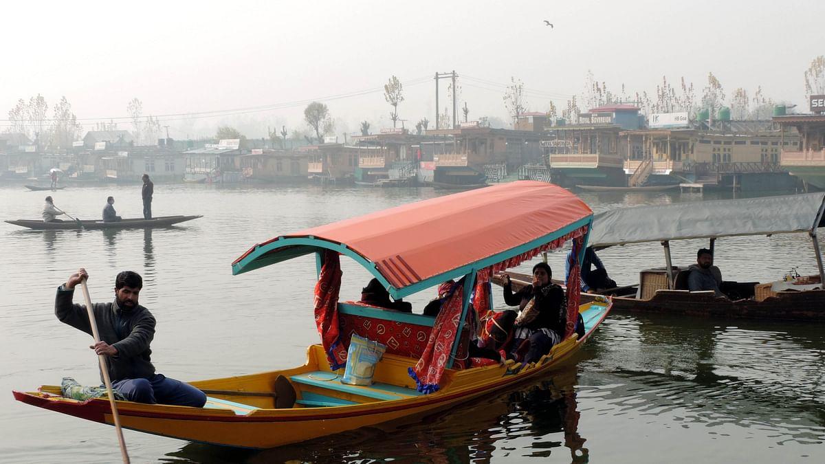 جموں و کشمیر: لاک ڈاؤن میں نرمی کے ساتھ ہی سیاحتی سرگرمیاں شروع
