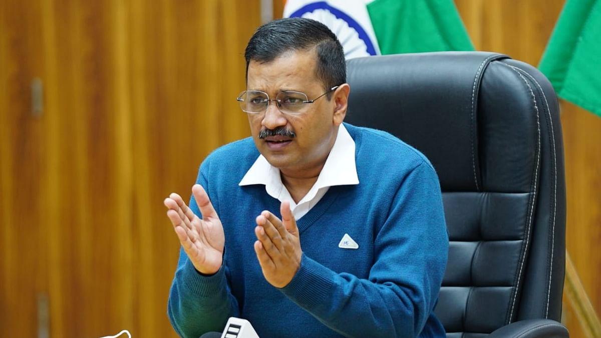 عام آدمی پارٹی نے کیجریوال کو نظربند کرنے کا الزام لگایا، دہلی پولیس کی تردید