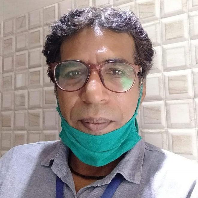 انور حسین جعفری کی فائل تصویر