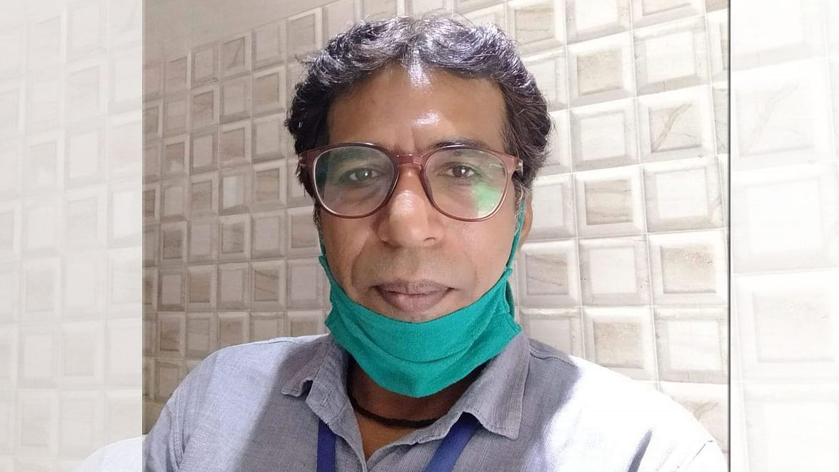 سینئر صحافی انور حسین جعفری کا دل کا دورہ پڑنے سے انتقال