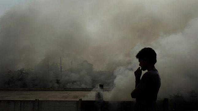 ہندوستان کے آلودہ ترین شہروں کی فہرست میں مظفر پور سرفہرست، پٹنہ تیسرے مقام پر