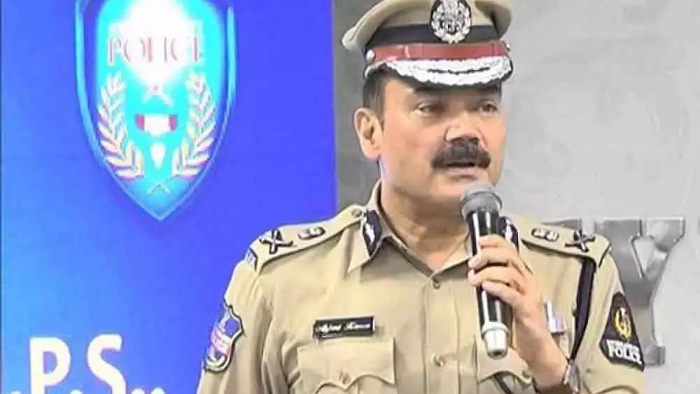 بچوں کے خلاف جرائم، انسانیت کے خلاف جرائم: پولیس کمشنر حیدرآباد
