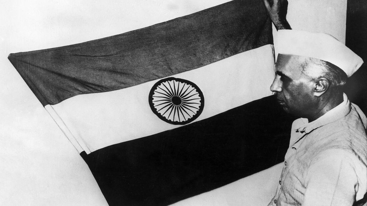 آزاد ہندوستان کے پہلے وزیر اعظم پنڈت جواہر لال نہرو / Getty Images