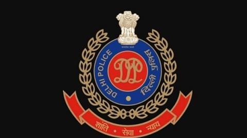 دہلی پولیس کا لوگو / تصویر بشکریہ ویکی پیڈیا