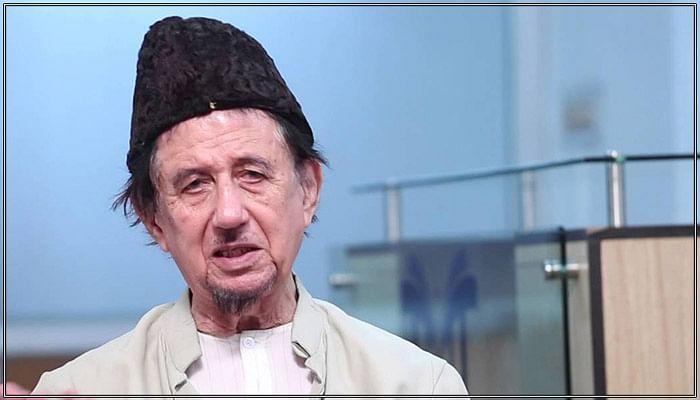 مولانا کلب صادق، تصویر نواب اختر