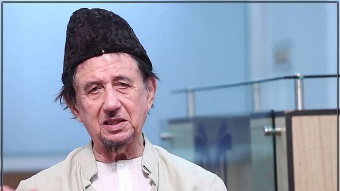 """مولانا کلب صادق: """"سماج کو بہتر اور انسان دوست بنانے کی جد و جہد کرنے والا عظیم انسان"""""""