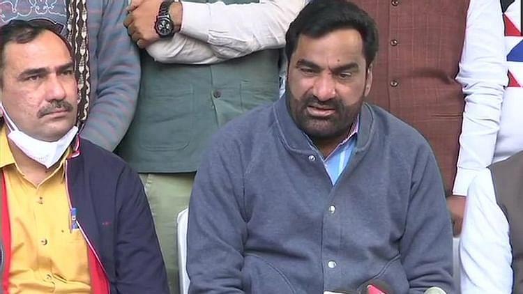 بینیوال نے بھی مودی حکومت کو دیا جھٹکا، 26 دسمبر کو 2 لاکھ کسانوں کے ساتھ 'دہلی کوچ' کا اعلان
