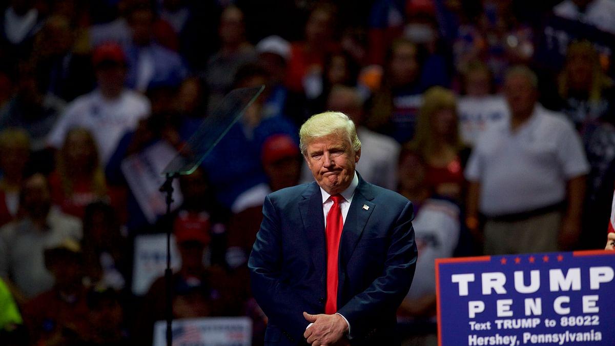 ڈونالڈ ٹرمپ / Getty Images