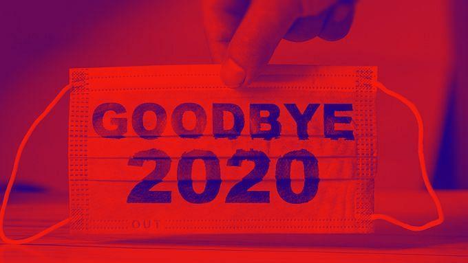 سوشل میڈیا پر ہوئی '2020' کی نفرت انگیز وداعی!