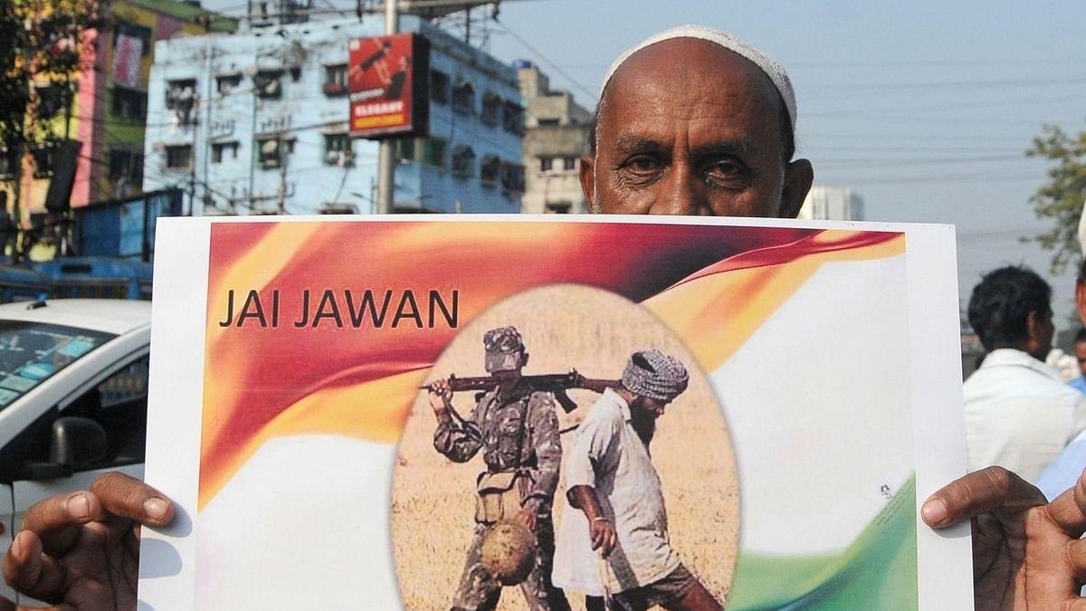 کسان تحریک: کسانوں نے شروع کی سلسلہ وار بھوک ہڑتال