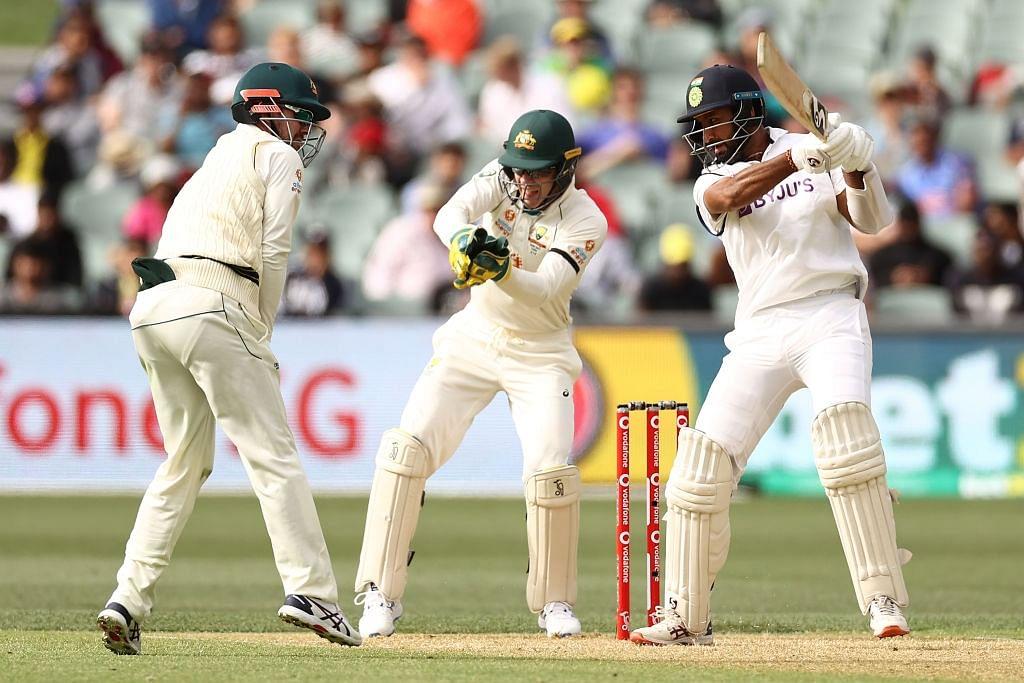 آسمان سے اچانک زمین پر گر گئی ٹیم انڈیا، ایسا شرمناک ریکارڈ بنا کہ سبھی دَم بخود