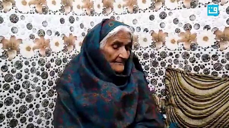 کسان تحریک: شاہین باغ کی دادی سے 'قومی آواز' کی خصوصی گفتگو، دیکھیں ویڈیو