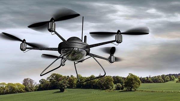 امریکہ میں شور نہ پیدا کرنے والے فوجی ہیلی کاپٹروں کی تیاری پر تحقیق شروع