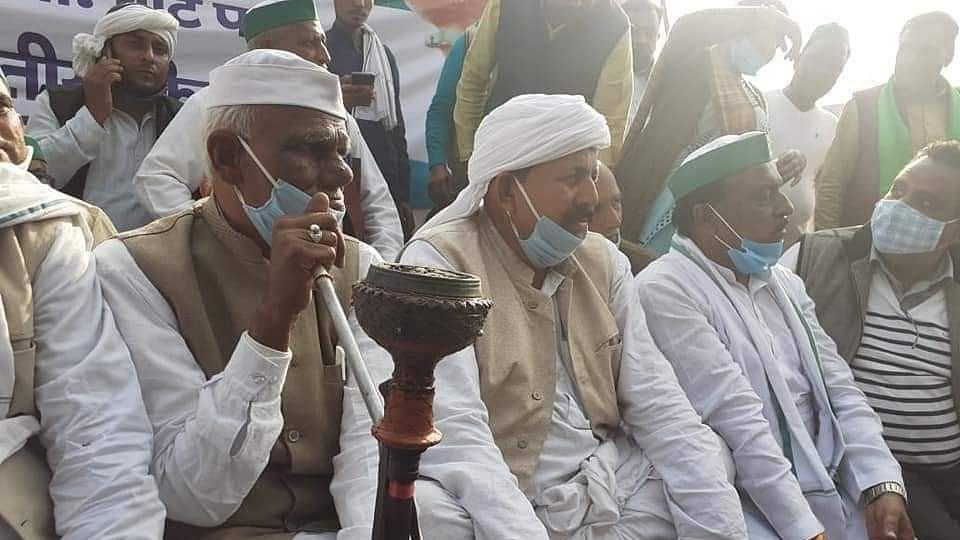کسان تحریک: کسانوں کے بھارت بند کی حمایت میں بند رہیں گی دہلی کی سبھی منڈیاں