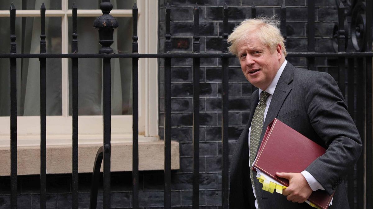 برطانوی وزیر اعظم بورس جانسن ہوں گے '26 جنوری' کے مہمان