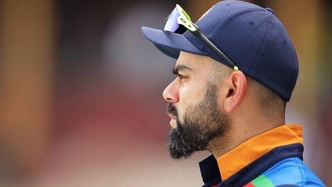 وراٹ کوہلی کی آسٹریلیائی سے ہندوستان روانگی، ساتھی کھلاڑیوں کا بڑھایا حوصلہ