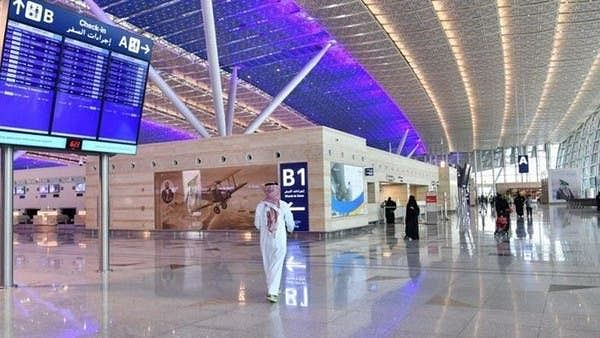 سعودی عرب: بیرون ملک سے آمد و رفت پر پابندی میں مزید ایک ہفتے کی توسیع