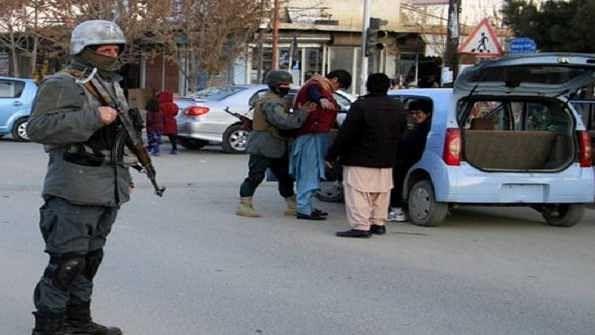 افغانستان میں ہوئے دھماکے میں 15 بچے ہلاک، دیگر 20  ز خمی