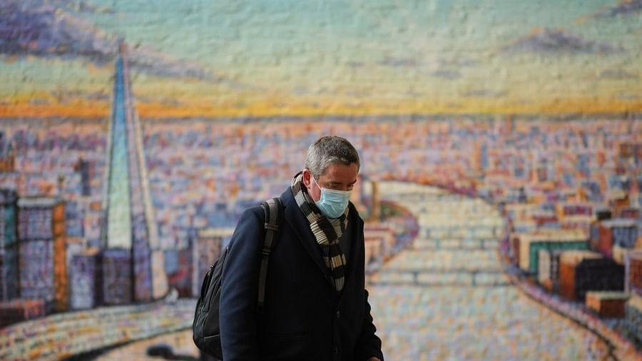 برطانیہ میں کورونا کی دوسری لہر میں پہلے کے مقابلہ زیادہ ہلاکتیں