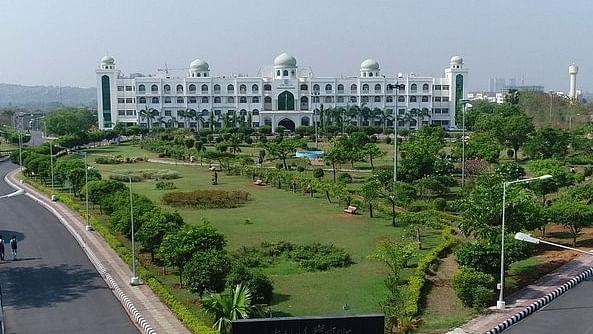 اردو یونیورسٹی، فاصلاتی کورسس میں داخلے، آخری تاریخ میں 22 دسمبر تک توسیع