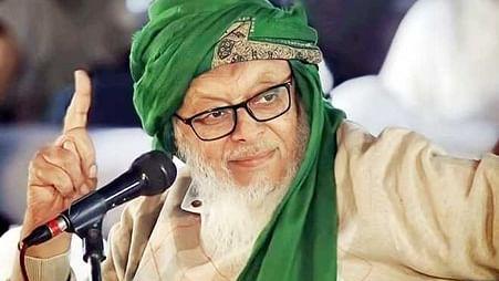 دہلی فسادمعاملہ: کھلی ناانصافی پرہم خاموش نہیں بیٹھےرہ سکتے : مولانا ارشدمدنی