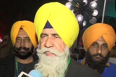 کسان لیڈر سرسا کا خصوصی انٹرویو: ''دہلی کے لوگوں سے ہمدردی، لیکن کوئی دوسرا راستہ نہیں''
