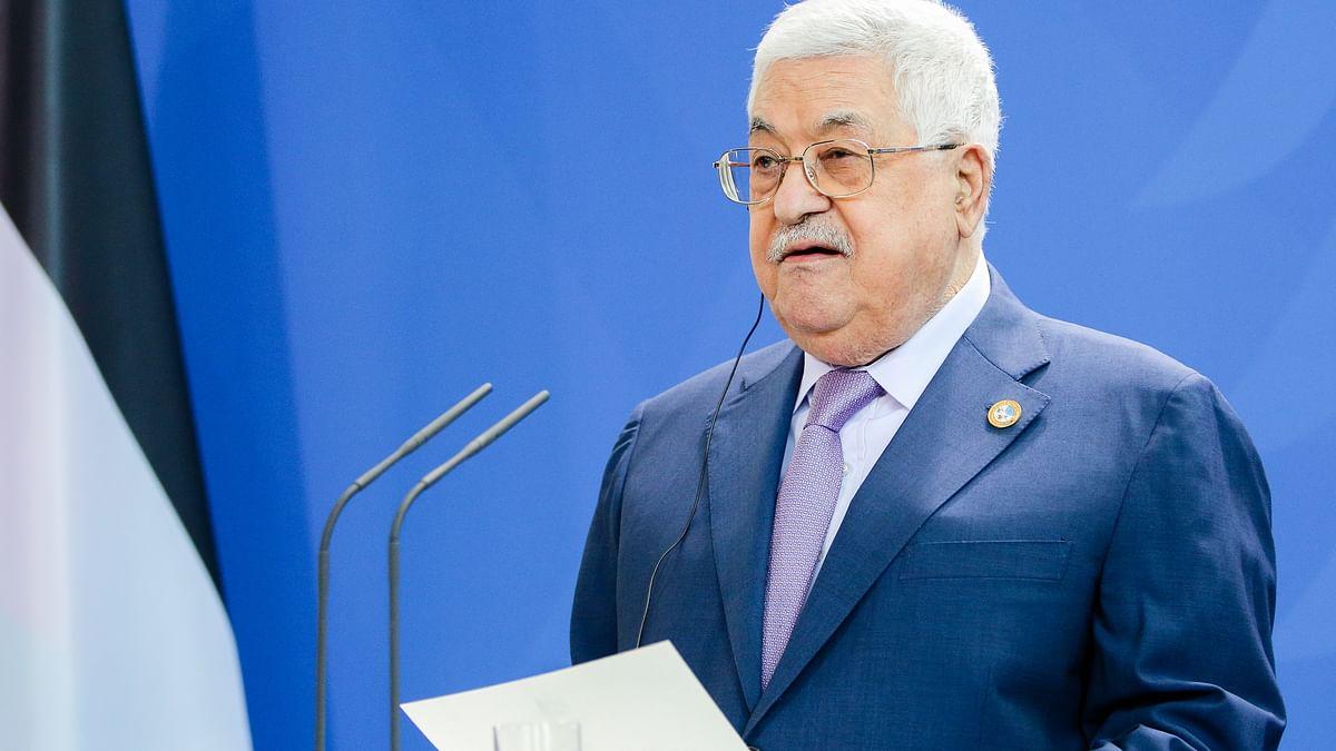 فلسطین میں کورونا ایمرجنسی میں ایک مہینے کا اضافہ، صدر محمود عباس نے لیا فیصلہ