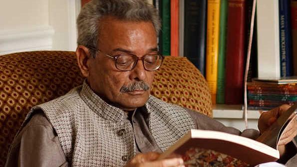 شمس الرحمن فاروقی / تصویر یو این آئی