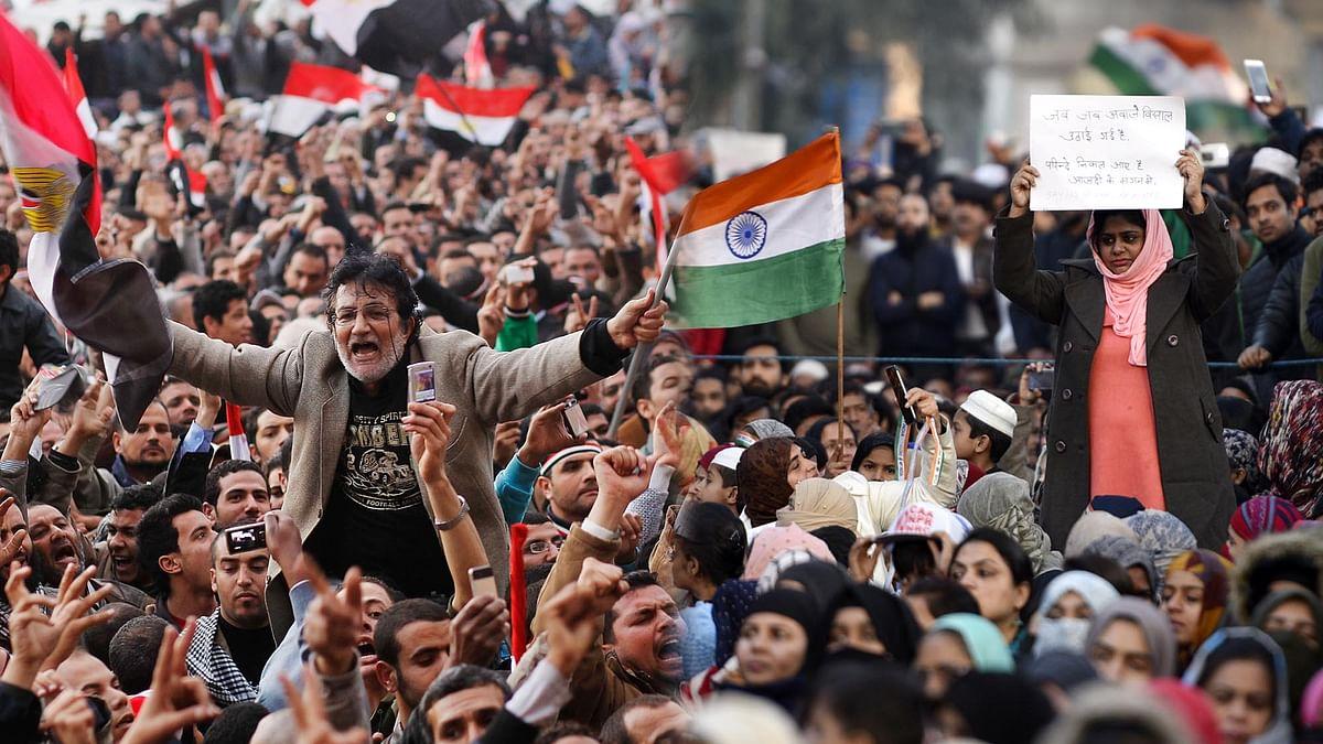 ندائے حق: عوامی تحریکات، عوامی طاقت کی عکاس... اسد مرزا