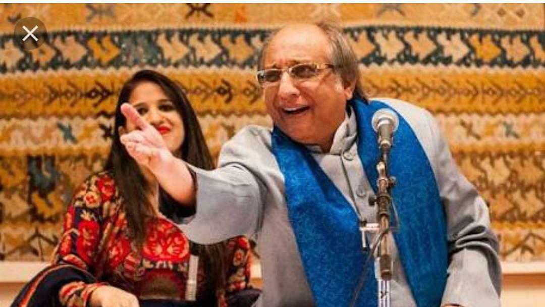 مشہور غزل گلوکار اور دہلی گھرانہ کے خلیفہ استاد اقبال احمد خان کا انتقال، تعزیت کا سلسلہ جاری