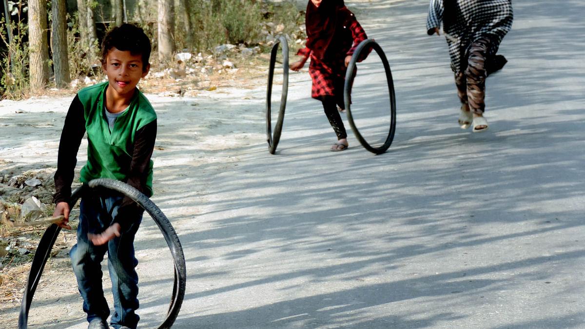 حکومت ترجیحات درست کرے، جموں و کشمیر میں بے روزگاری تشویش کن معاملہ: الطاف بحاری