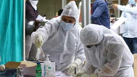 دہلی میں کورونا سے مرنے والوں کی تعداددس ہزا ر سے زیادہ